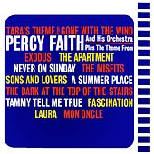 Tara's Theme by Percy Faith