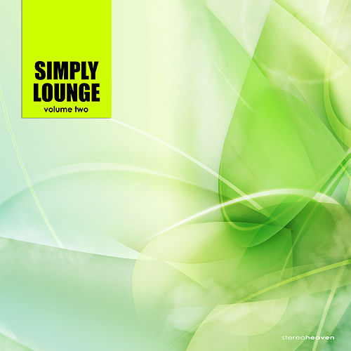 Simply Lounge, Vol. 2 by Various Artists