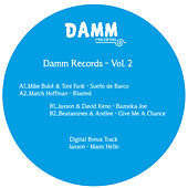 Damm Records, Vol. 2 by Various Artists