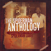 The Spiderman Anthology by Various Artists