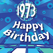 Happy Birthday 1973 by Various Artists