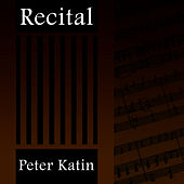 Recital by Peter Katin