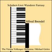Schubert-Liszt Wanderer Fantasy by Alfred Brendel