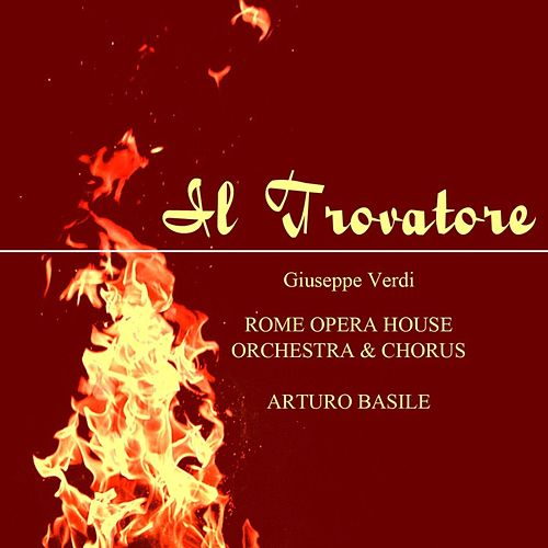 Il Trovatore by Arturo Basile