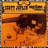 Scott Joplin Ragtime Volume 2 von Scott Joplin