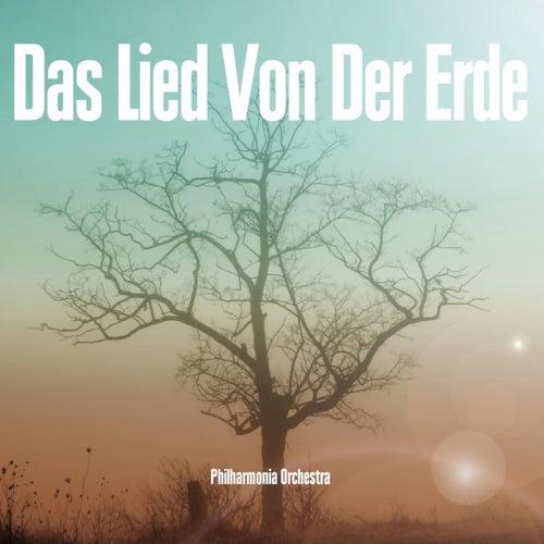 Das Lied Von Der Erde by Philharmonia Orchestra