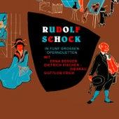 In Funf Grossen Opernduetten by Rudolf Schock