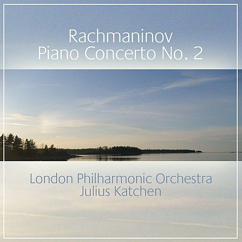 Rachmaninov Piano Concerto No. 2 by Various Artists