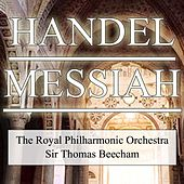 Messiah by Royal Philharmonic Orchestra