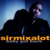 Baby Got Back von Sir Mix-A-Lot