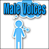 Male Voices: Sound Effects by Sound Effects Library