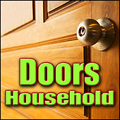 Doors - Household: Sound Effects by Sound Effects Library