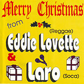 Merry Christmas from Eddie Lovette & Laro by Various Artists