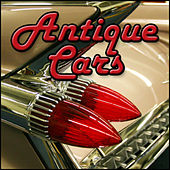 Antique Cars: Sound Effects by Sound Effects Library