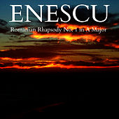 Enescu - Romanian Rhapsody No. 1 in A Major von Royal Philharmonic Orchestra