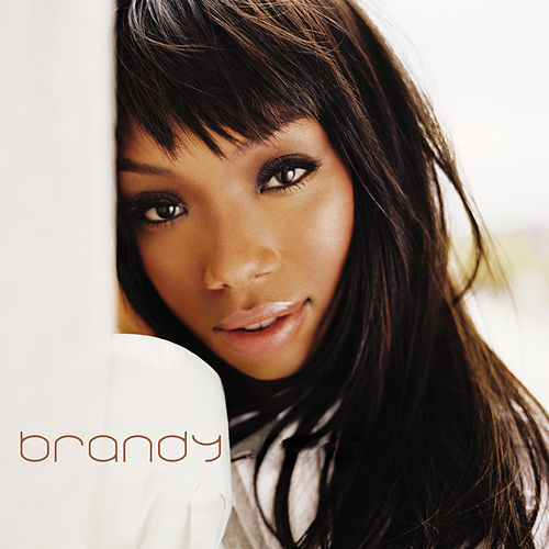 Turn It Up by Brandy