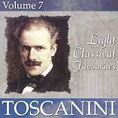 Light Classical Favourites Volume 7 by NBC Symphony Orchestra