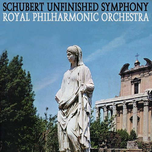 Schubert Unfinished Symphony by Royal Philharmonic Orchestra