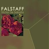 Falstaff by Victor de Sabata