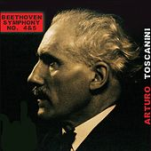 Beethoven Symphony No 4 & 5 by NBC Symphony Orchestra