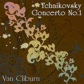 Tchaikovsky Concerto No.1 by Van Cliburn