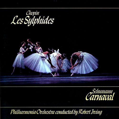 Schumann Carnaval by Philharmonia Orchestra
