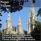 Songs Of Vienna by Various Artists