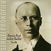 Romeo And Juliet Ballet Suite by Sergei Prokofiev
