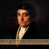 Rossini - Respighi's La Boutique Fantasque by London Symphony Orchestra