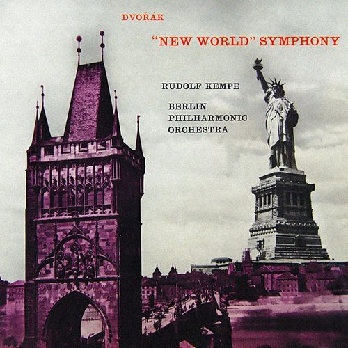 Dvorak New World Symphony by Berlin Philharmonic Orchestra