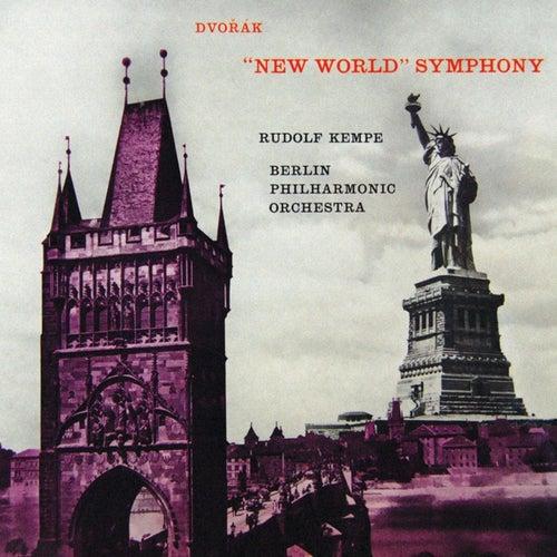 Dvorak New World Symphony by Berlin Philharmonic Orchestra