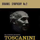 Brahms Symphony No 2 by NBC Symphony Orchestra