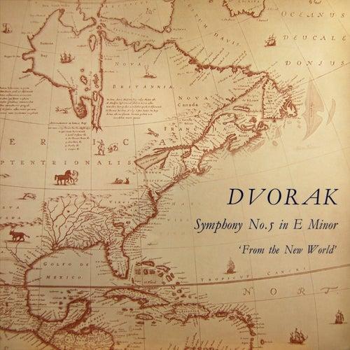 Dvorak Symphony No 5 In E Minor by Symphony of the Air