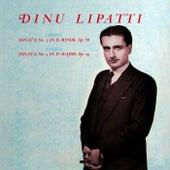 Chopin Sonata No 3 In B Minor by Dinu Lipatti