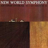 Dvorak New World Symphony by Los Angeles Philharmonic Orchestra