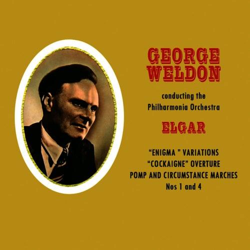 Elgar Enigma Variations by Philharmonia Orchestra