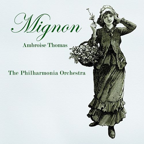 Thomas: Mignon by Various Artists