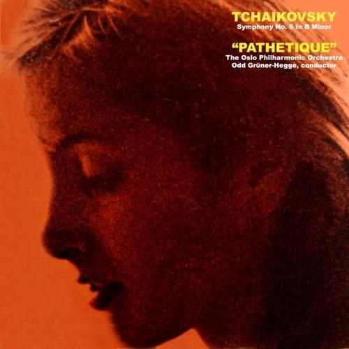 Tchaikovsky Symphony No. 6 by Oslo Philharmonic Orchestra