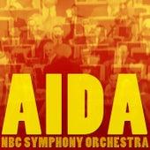 Aida by NBC Symphony Orchestra