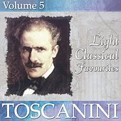 Light Classical Favourites Volume 5 by NBC Symphony Orchestra