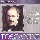 Light Classical Favourites Volume 8 by NBC Symphony Orchestra