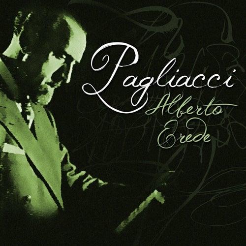 Pagliacci by Alberto Erede