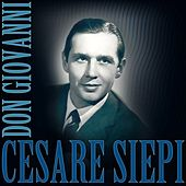 Don Giovanni by Cesare Siepi