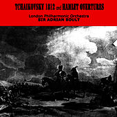 Tchaikovsky - 1812 And Hamlet Overtures by London Philharmonic Orchestra