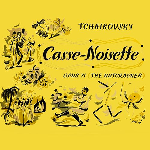 Casse-Noisette by Anatole Fistoulari