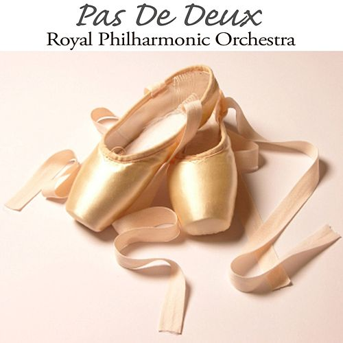 Pas De Deux by Royal Philharmonic Orchestra