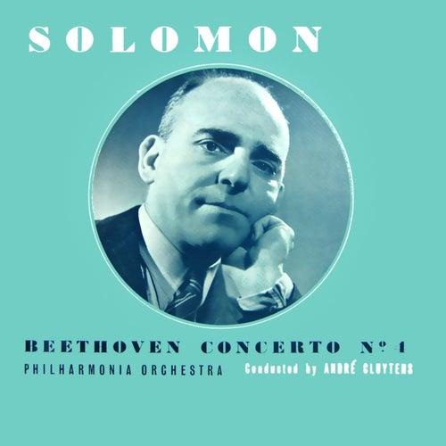 Beethoven Concerto No. 4 by Philharmonia Orchestra