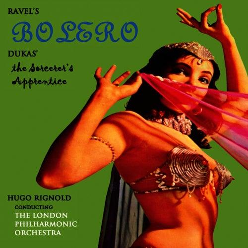 Ravel's Bolero by London Philharmonic Orchestra