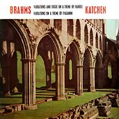 Brahms Variations by Julius Katchen