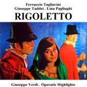 Rigoletto by Ferruccio Tagliavini
